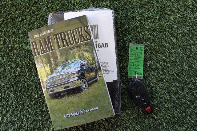 2016 Ram 1500 Big Horn Crew Cab 4x4 - NAV - HEATED BUCKETS! Mooresville , NC 18