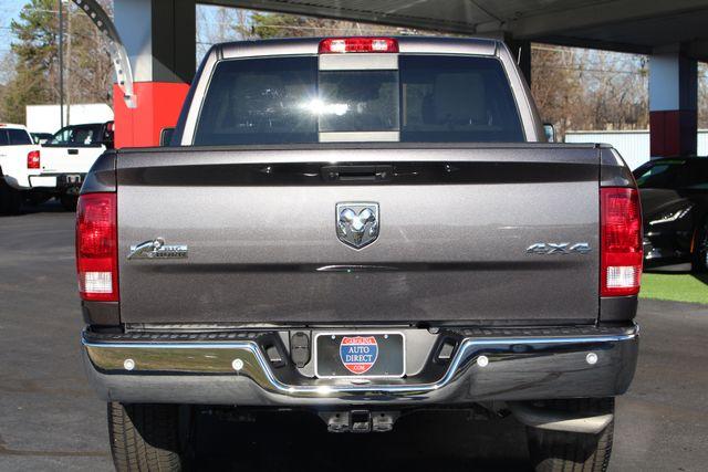 2016 Ram 1500 Big Horn Crew Cab 4x4 - NAV - HEATED BUCKETS! Mooresville , NC 16