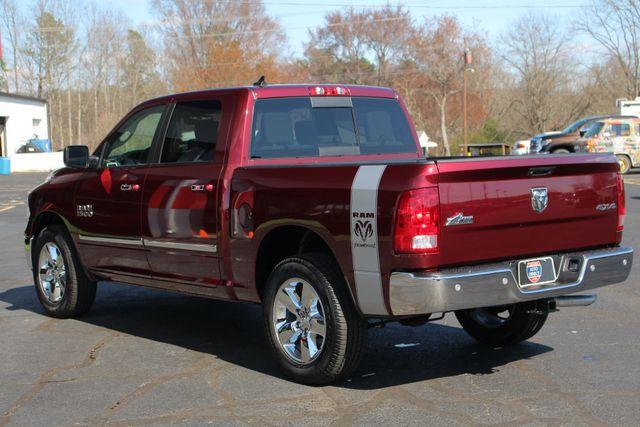 2016 Ram 1500 Big Horn Crew Cab 4x4 - HEATED BUCKETS! Mooresville , NC 22