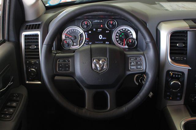 2016 Ram 1500 Big Horn Crew Cab 4x4 - HEATED BUCKETS! Mooresville , NC 4