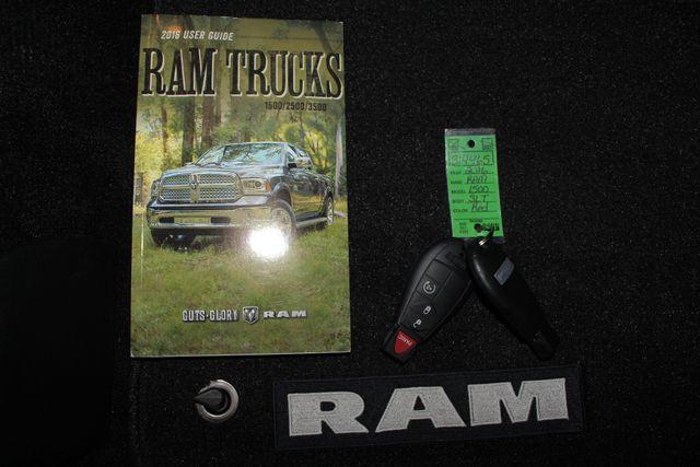 2016 Ram 1500 Big Horn Crew Cab 4x4 - HEATED BUCKETS! Mooresville , NC 16
