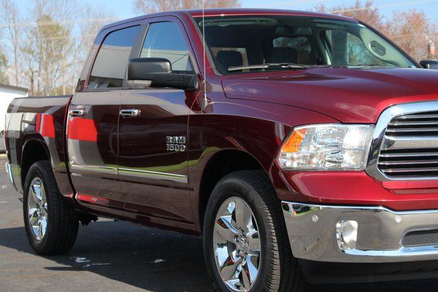 2016 Ram 1500 Big Horn Crew Cab 4x4 - HEATED BUCKETS! Mooresville , NC 23