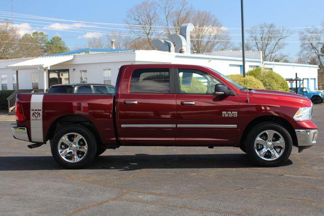 2016 Ram 1500 Big Horn Crew Cab 4x4 - HEATED BUCKETS! Mooresville , NC 12