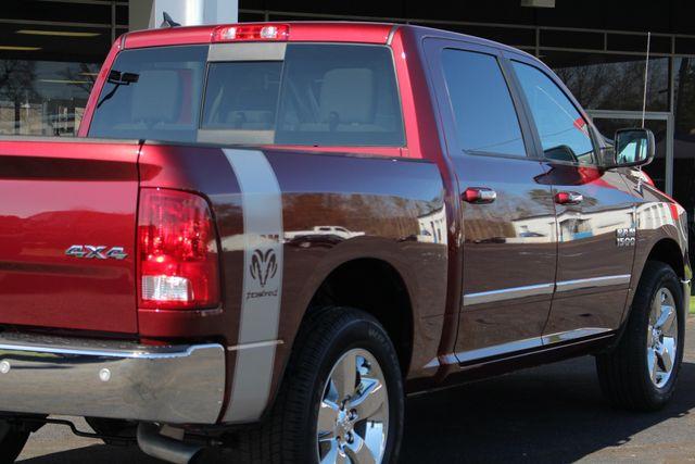 2016 Ram 1500 Big Horn Crew Cab 4x4 - HEATED BUCKETS! Mooresville , NC 25