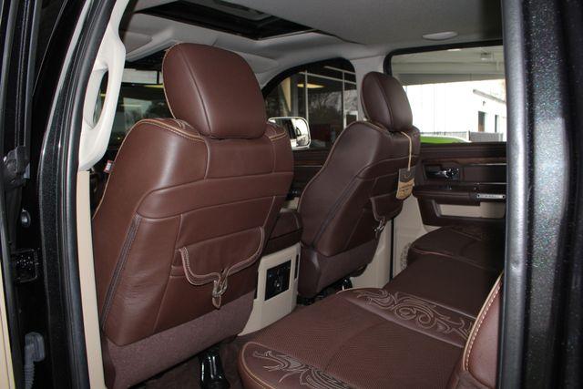 2016 Ram 1500 Longhorn Crew Cab 4x4 - DIESEL - NAV - SUNROOF! Mooresville , NC 47