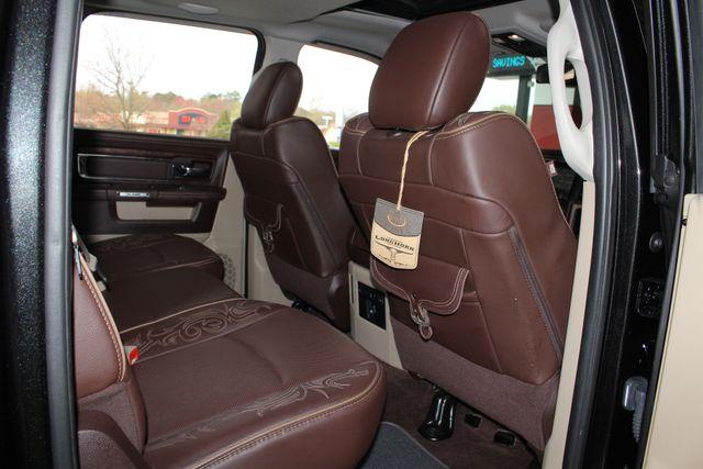 2016 Ram 1500 Longhorn Crew Cab 4x4 - DIESEL - NAV - SUNROOF! Mooresville , NC 48