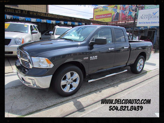 2016 Ram 1500 Big Horn, 1-Owner! Clean CarFax! New Orleans, Louisiana 0
