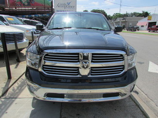 2016 Ram 1500 Big Horn, 1-Owner! Clean CarFax! New Orleans, Louisiana 1