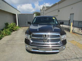 2016 Ram 1500 Big Horn, Low Miles! Bluetooth! HEMI! New Orleans, Louisiana 1