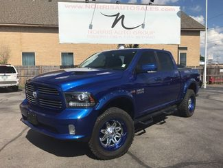 2016 Ram 1500 Sport in Oklahoma City OK