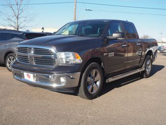 2016 Ram 1500 Big Horn Pampa, Texas