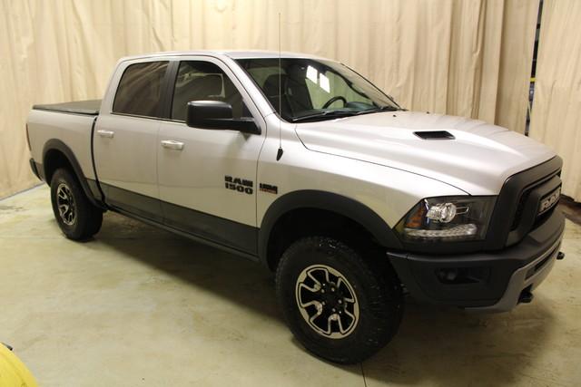 2016 Ram 1500 Rebel Roscoe, Illinois 37