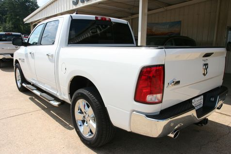 2016 Ram 1500 Big Horn in Vernon, Alabama