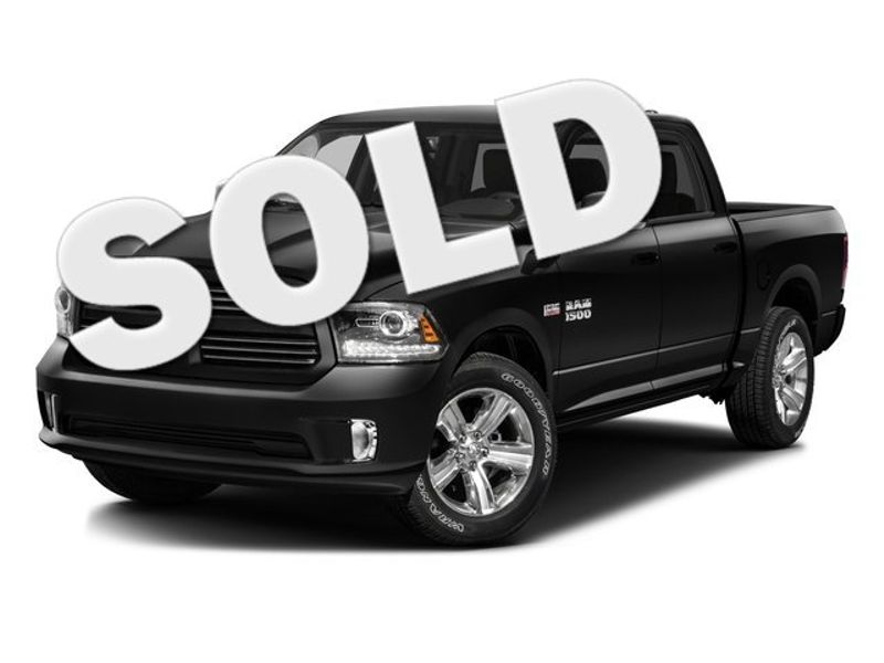 2016 Ram 1500 Lone Star   Texas  Victoria Certified  in , Texas