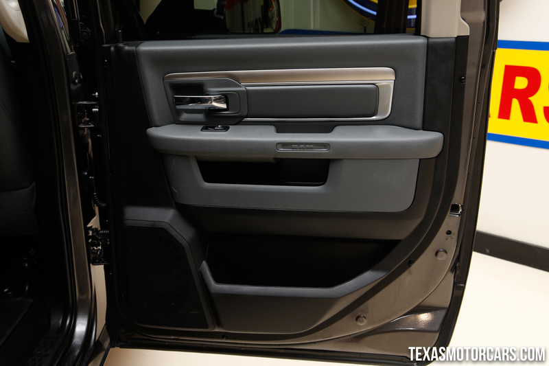 2016 Ram 2500 Outdoorsman  in Addison, Texas