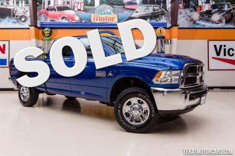 2016 Ram 2500 4x4 in Addison