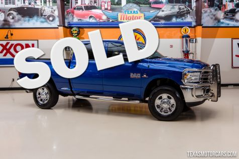 2016 Ram 2500 Tradesman 4X4 in Addison