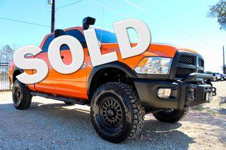2016 Ram 2500 AEV Prospector Crew Cab 4X4 6.7L Cummins Diesel Auto LIFTED LOADED Sealy, Texas
