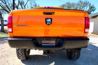 2016 Ram 2500 AEV Prospector Crew Cab 4X4 6.7L Cummins Diesel Auto LIFTED LOADED Sealy, Texas 19
