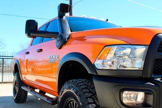 2016 Ram 2500 AEV Prospector Crew Cab 4X4 6.7L Cummins Diesel Auto LIFTED LOADED Sealy, Texas 2