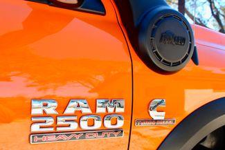 2016 Ram 2500 AEV Prospector Crew Cab 4X4 6.7L Cummins Diesel Auto LIFTED LOADED Sealy, Texas 24