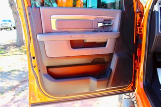 2016 Ram 2500 AEV Prospector Crew Cab 4X4 6.7L Cummins Diesel Auto LIFTED LOADED Sealy, Texas 40