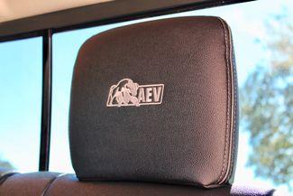 2016 Ram 2500 AEV Prospector Crew Cab 4X4 6.7L Cummins Diesel Auto LIFTED LOADED Sealy, Texas 43