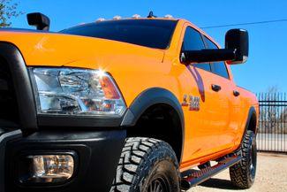 2016 Ram 2500 AEV Prospector Crew Cab 4X4 6.7L Cummins Diesel Auto LIFTED LOADED Sealy, Texas 4