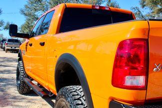 2016 Ram 2500 AEV Prospector Crew Cab 4X4 6.7L Cummins Diesel Auto LIFTED LOADED Sealy, Texas 8