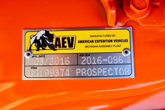 2016 Ram 2500 AEV Prospector Crew Cab 4X4 6.7L Cummins Diesel Auto LIFTED LOADED Sealy, Texas 85