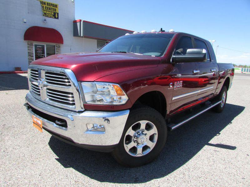 2016 Ram 2500 Big Horn | Albuquerque, New Mexico | Automax Lomas