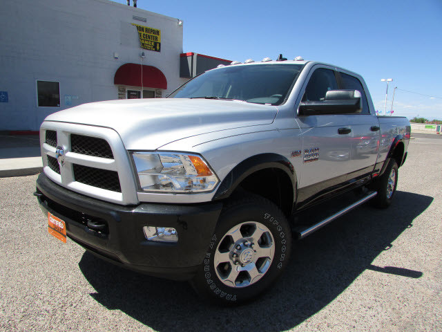 2016 Ram 2500 Outdoorsman | Albuquerque, New Mexico | Automax Lomas