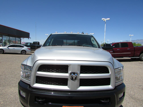 2016 Ram 2500 Outdoorsman | Albuquerque, New Mexico | Automax Lomas in Albuquerque, New Mexico