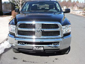 2016 Ram 2500 Tradesman Crew Cab 6.7L Diesel Bend, Oregon 4