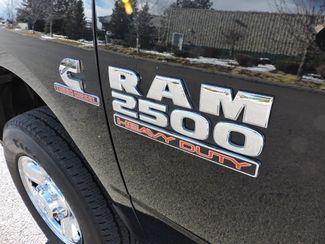 2016 Ram 2500 Tradesman Crew Cab 6.7L Diesel Bend, Oregon 5