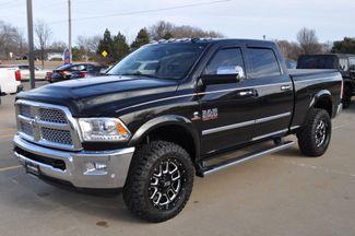2016 Ram 2500 Laramie Bettendorf, Iowa 10