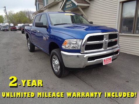 2016 Ram 2500 SLT in Brockport