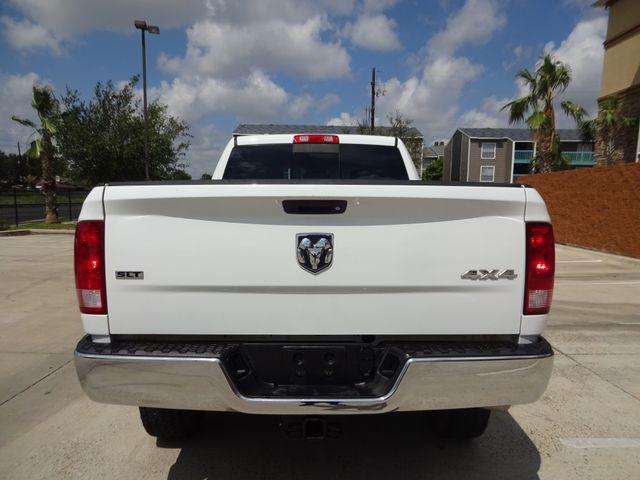 2016 Ram 2500 SLT Corpus Christi, Texas 7