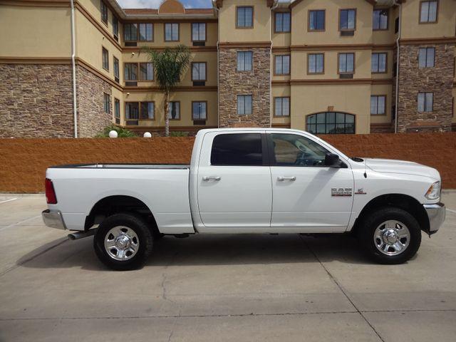 2016 Ram 2500 SLT Corpus Christi, Texas 5