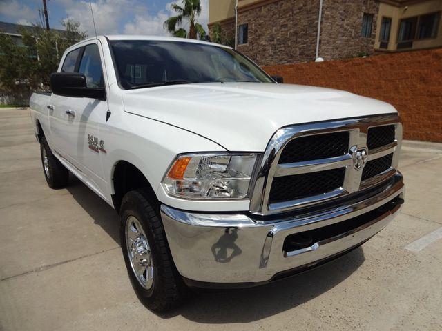 2016 Ram 2500 SLT Corpus Christi, Texas 1