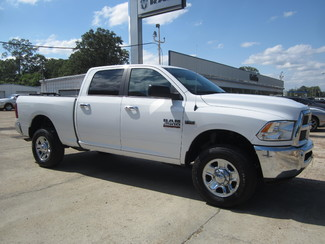 2016 Ram 2500 SLT Houston, Mississippi 1