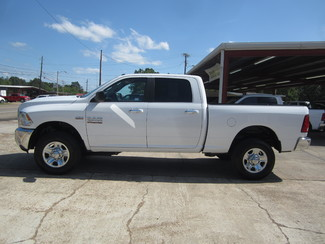 2016 Ram 2500 SLT Houston, Mississippi 2