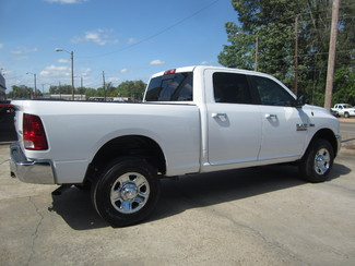 2016 Ram 2500 SLT Houston, Mississippi 4