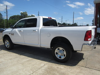 2016 Ram 2500 SLT Houston, Mississippi 5