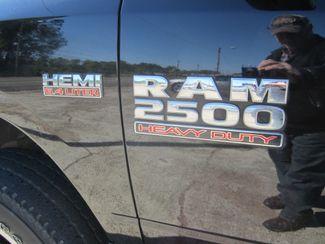 2016 Ram 2500 Lone Star Crew Cab 4x4 Houston, Mississippi 6