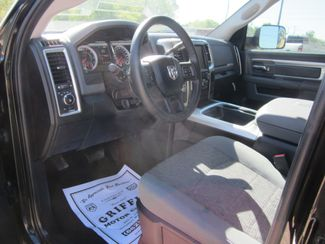 2016 Ram 2500 Lone Star Crew Cab 4x4 Houston, Mississippi 9