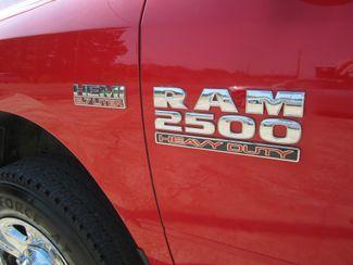 2016 Ram 2500 SLT Crew Cab 4x4 Houston, Mississippi 6