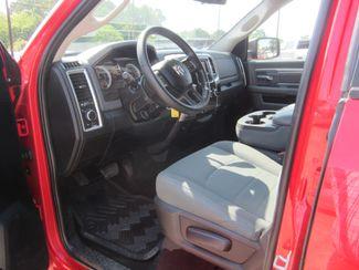 2016 Ram 2500 SLT Crew Cab 4x4 Houston, Mississippi 9