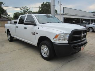 2016 Ram 2500 Tradesman Houston, Mississippi 1