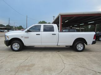 2016 Ram 2500 Tradesman Houston, Mississippi 2